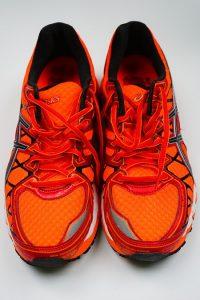 Adelgazar piernas corriendo