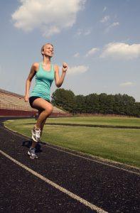 Adelgazar piernas rápido