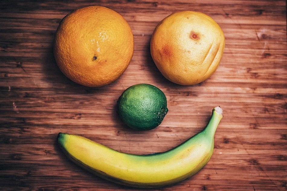 Dieta del plátano 1