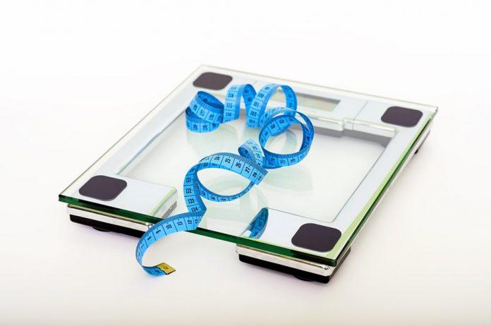 Como bajar de peso en un mes