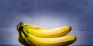 Dieta del plátano