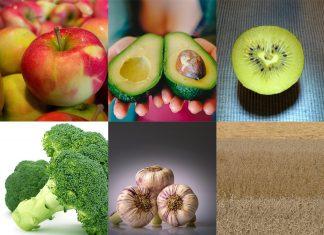 Los Alimentos que Cambiarán tu Vida