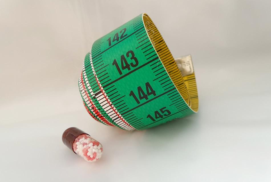 Medicamentos para perder peso que funcionan - DietaMania.es