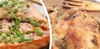 Que es y como funciona la dieta proteica