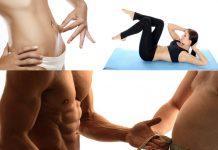 Como adelgazar barriga