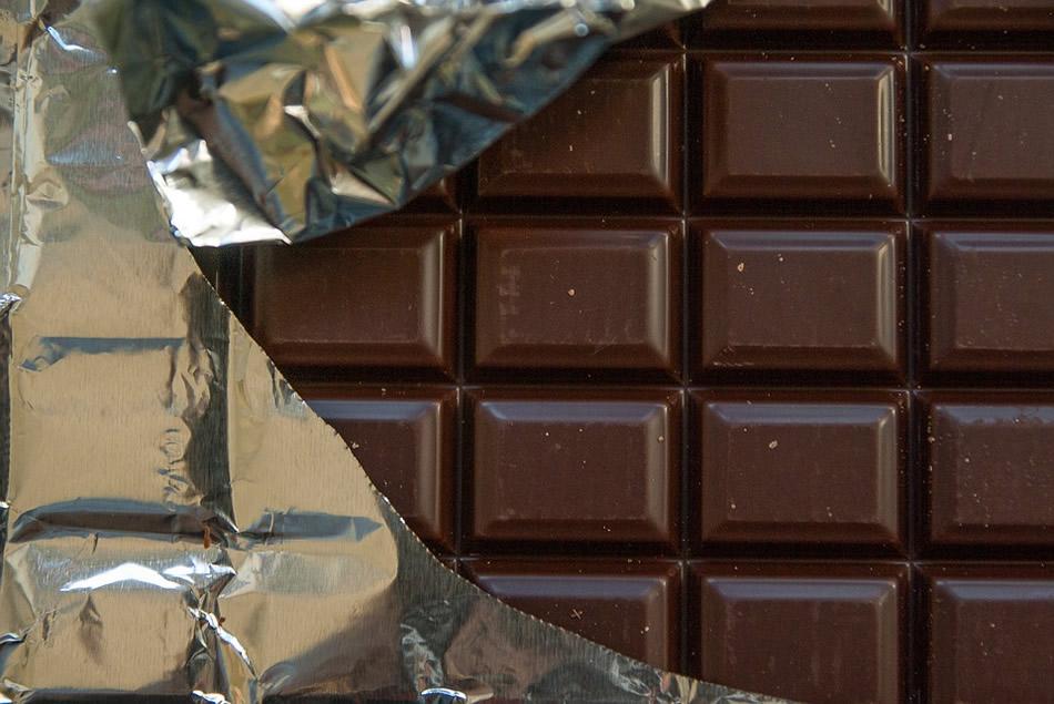 chocolate negro beneficios