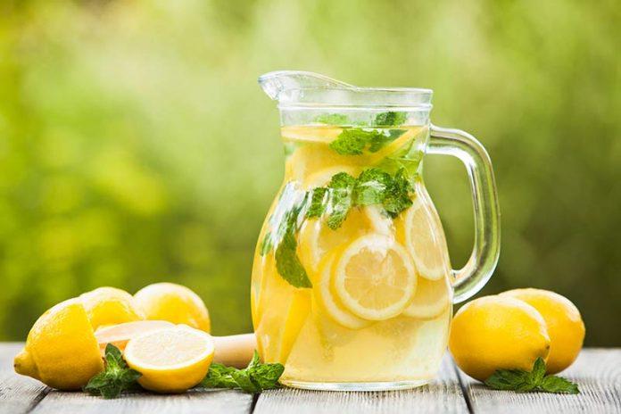 dieta depurativa del limon