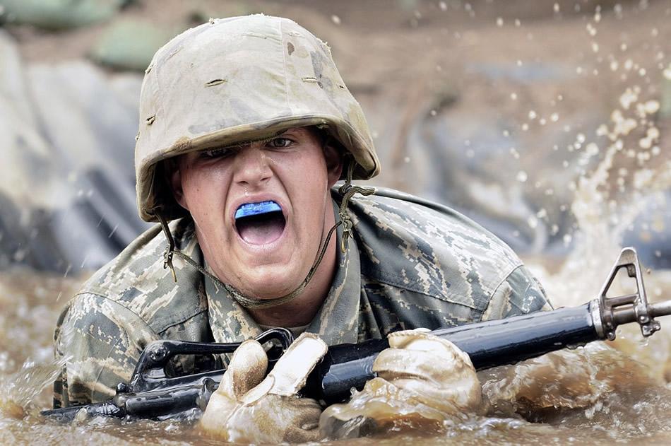 dieta extrema militar