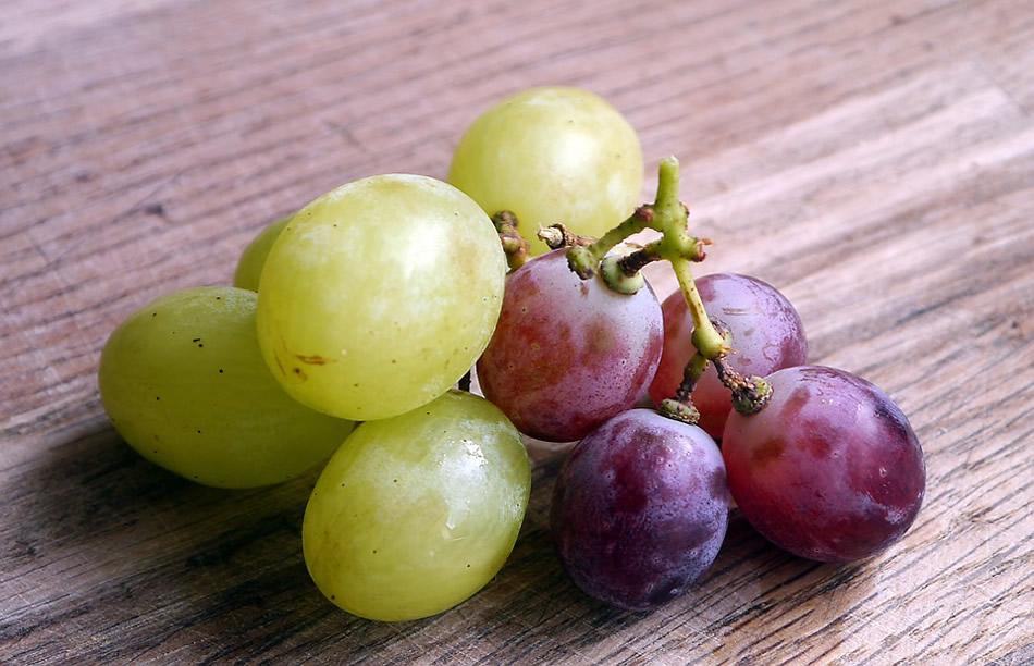 desintoxicación con frutas