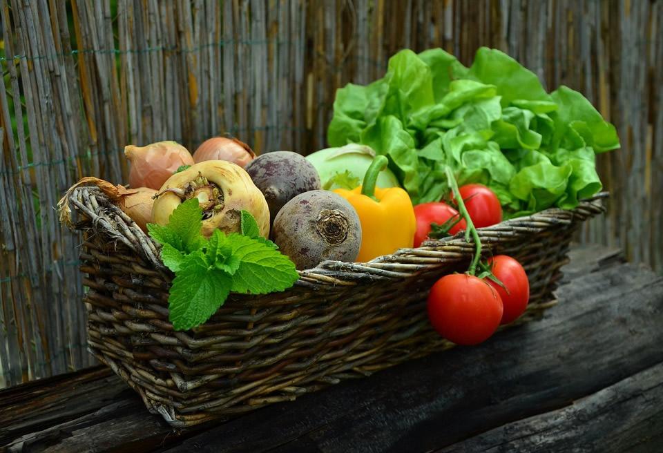 mejores alimentos alcalinos