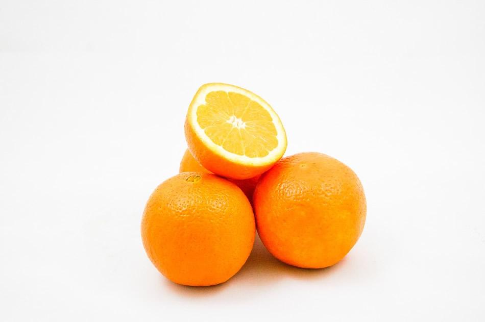 naranjas beneficios