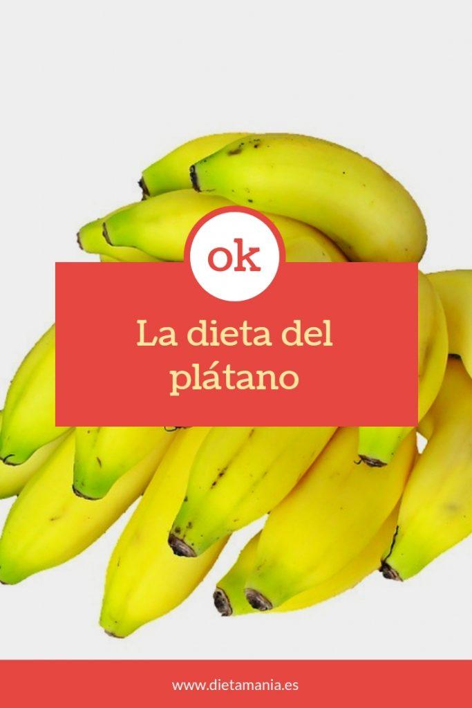 pinterest adelgaza con las bananas