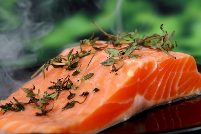 salmon beneficios