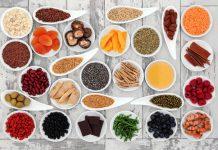 Superalimentos dietas