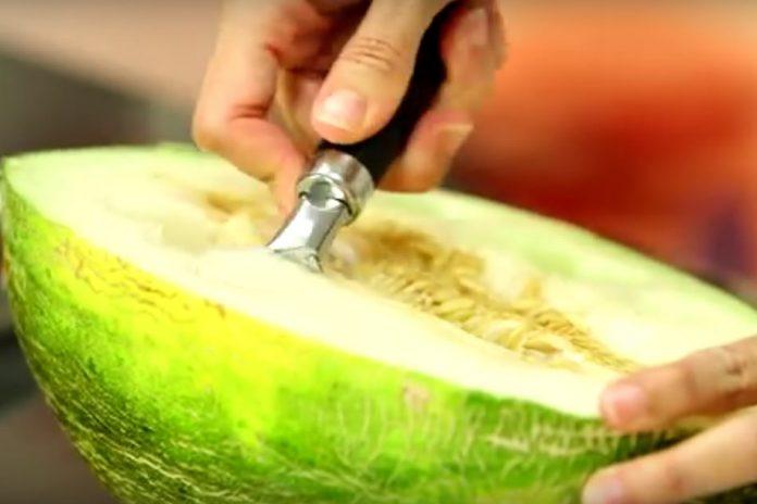 Dieta del melón