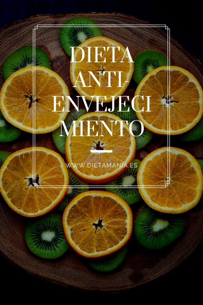 Pinterest dieta anti-envejecimiento