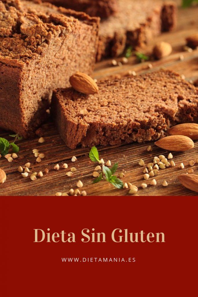 pinterest dieta sin gluten