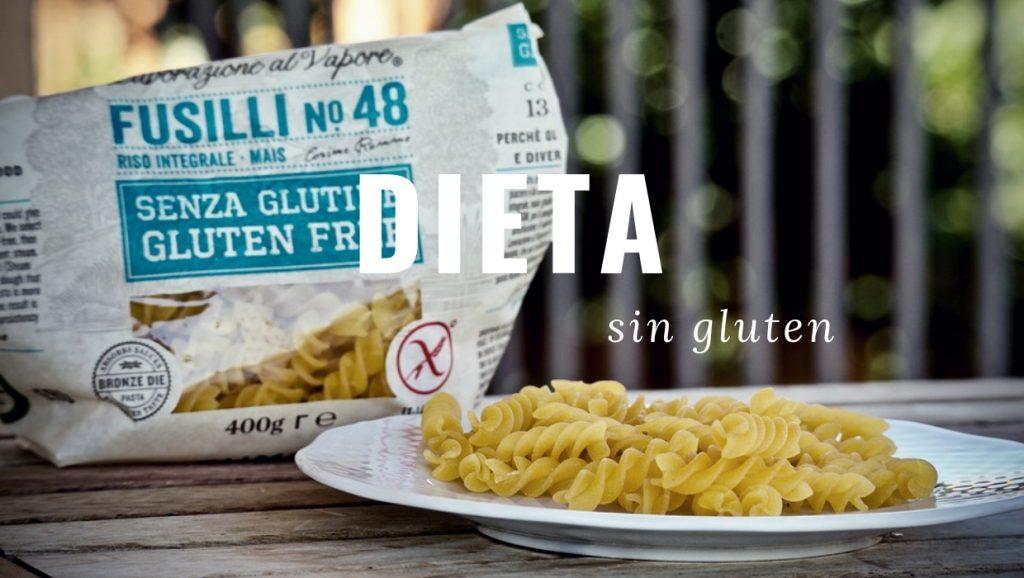 google plus dieta sin gluten