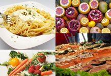 dieta disociada