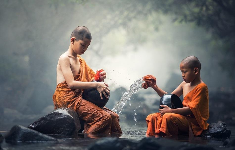 dieta budista paso a paso