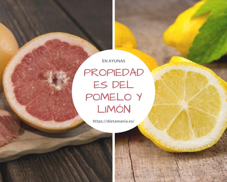 limon en ayunas malo