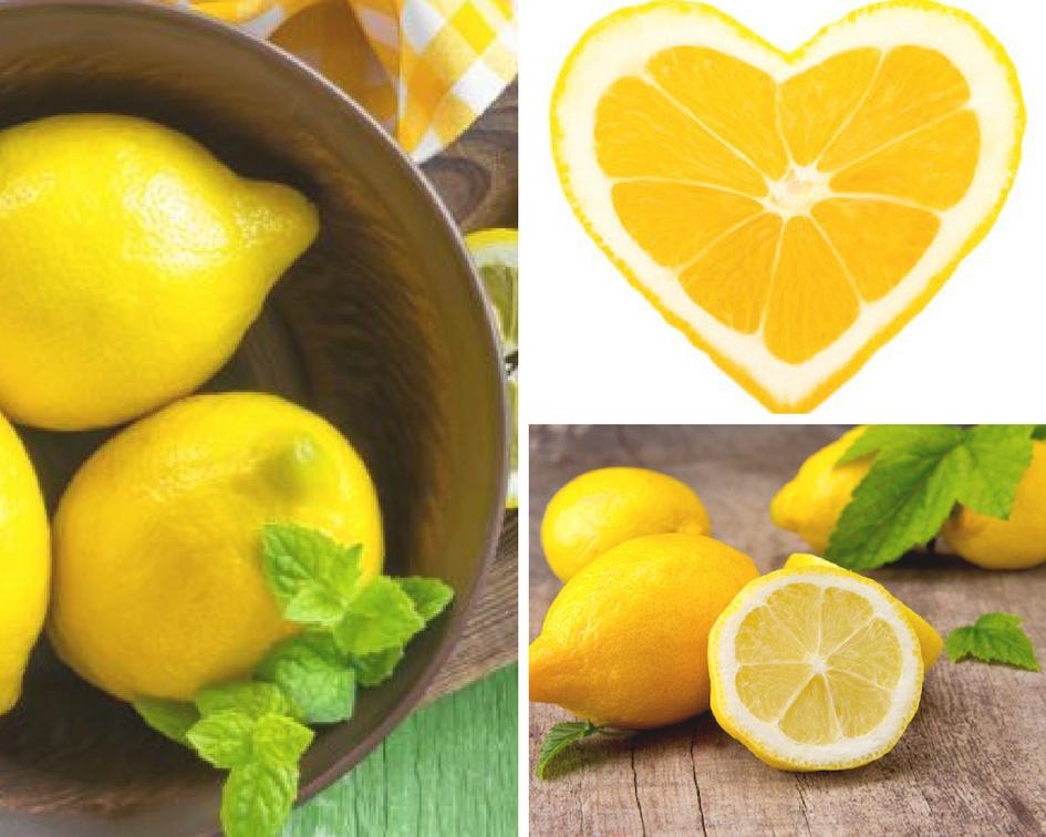 propiedades del limón en ayunas