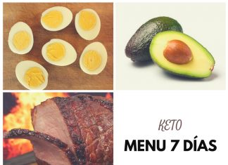 Dieta Cetogénica para bajar de peso en una semana