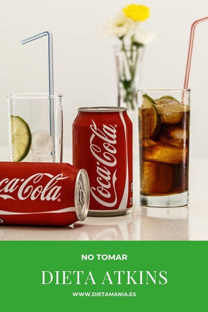 dieta atkins alimentos prohibidos