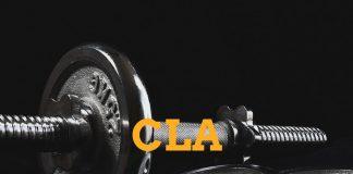 CLA ácido linoleico conjugado
